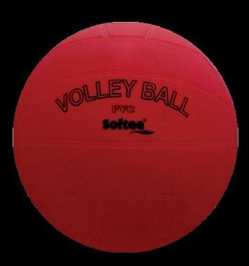 BALÓN JOM SPORTS VOLLEY PVC 0001750