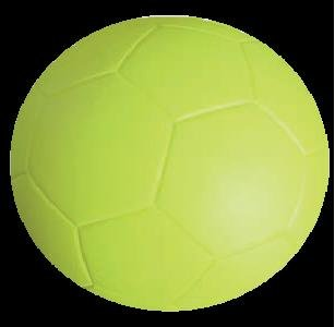 PELOTA FOAM 210 MM JIM SPORT 0010885