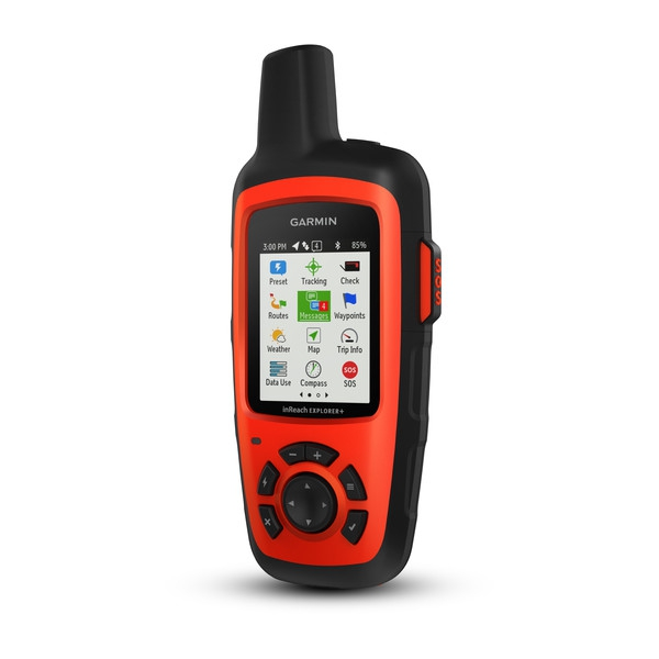 DISPOSITIVO GARMIN INREACH EXPLORER 010-01735