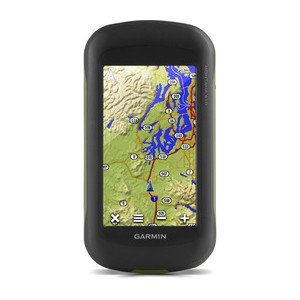 DISPOSITIVO GARMIN MONTANA 610 010-01534-00