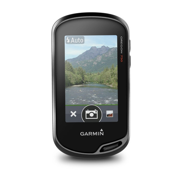 DISPOSITIVO MONTAÑA GARMIN OREGON 750 010-01672-23