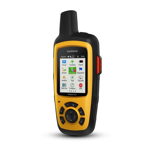 DISPOSITIVO GARMIN inReach SE®+ 010-01735