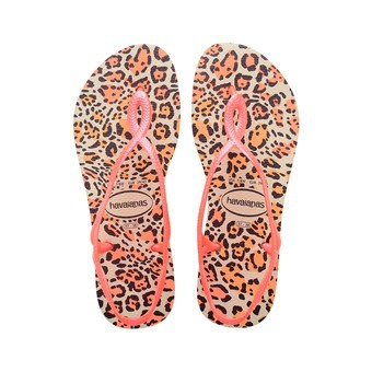 CHANCLA HAVAIANA LUNA ANIMALS
