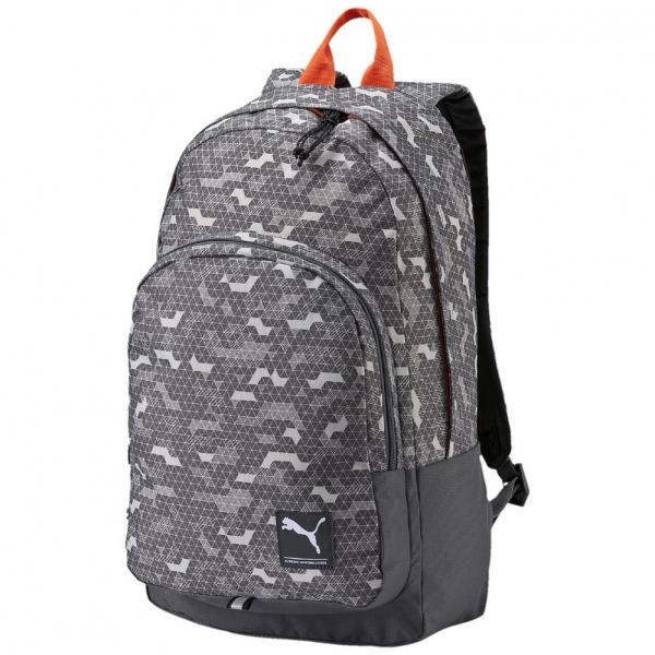 8e6321292 comprar mochilas puma hombre gris baratas