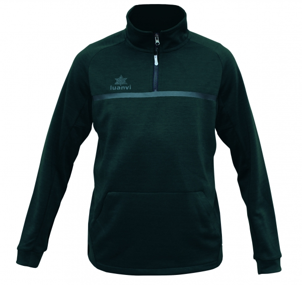 SUDADERA LUANVI EVEREST 10340