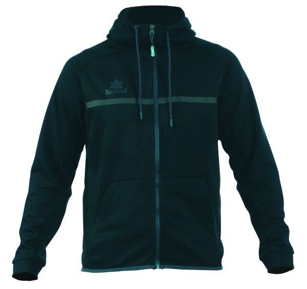 CHAQUETA LUANVI EVEREST 10341