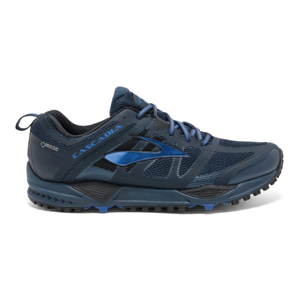 ZAPATILLA BROOKS CASCADIA 11 GTX 110230