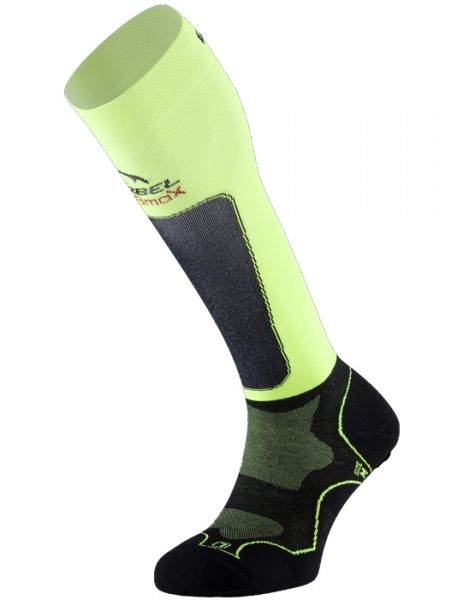 CALCETIN COMPRESION TRAIL RUNNING LURBEL UNISEX TRAIL PLUS 1800-14