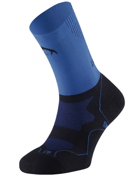 CALCETIN COMPRESION TRAIL RUNNING LURBEL UNISEX GRAVITY  1810-04