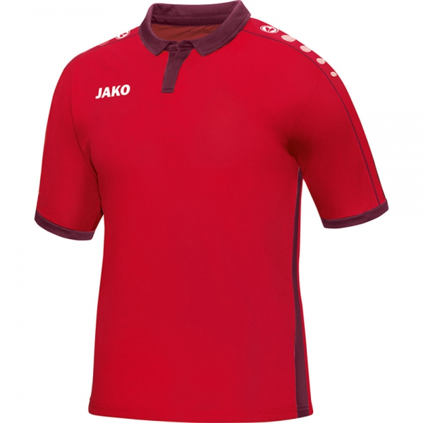 CAMISETA JAKO DERBY 4216 JUNIOR