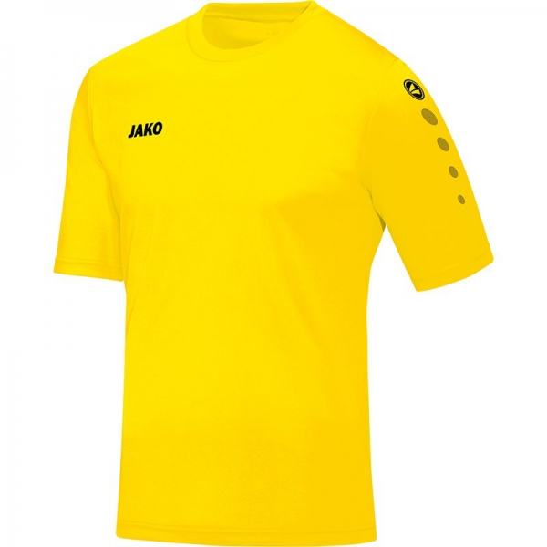 CAMISETA JAKO TEAM 4233 JUNIOR