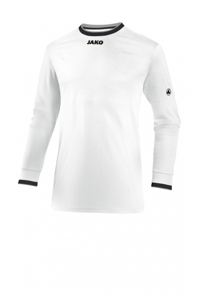 CAMISETA JAKO UNITED L/S JUNIOR 4383