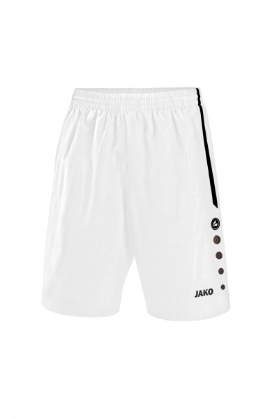 SHORT JAKO TURIN SIN RED 4462