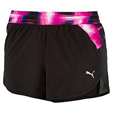 "SHORT PUMA BLAST GRAPHIC 3"" 515072-02"