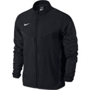 CHAQUETA NIKE  TEAM PERFORMANCE SHIELD JUNIOR 645904