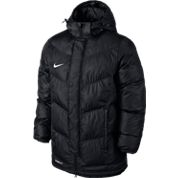 ABRIGO NIKE TEAM WINTER JUNIOR 645907