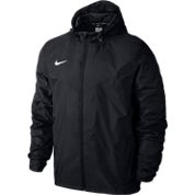 CHAQUETA NIKE TEAM SIDELINE RAIN JUNIOR  645908