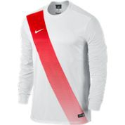 CAMISETA NIKE L/S SASH JUNIOR 645913