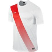 CAMISETA NIKE SASH JUNIOR 645920