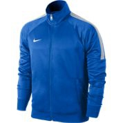 CHAQUETA NIKE TEAM CLUB TRAINER JUNIOR 658940