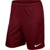 SHORT NIKE PARK II KNIT WB JUNIOR 725989