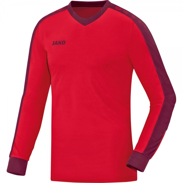 CAMISETA JAKO STRIKER M/L 8916 JUNIOR
