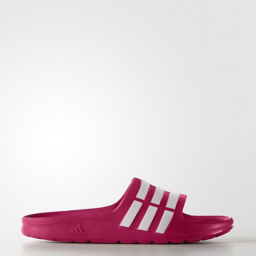 CHANCLAS ADIDAS DURAMO SLIDE JUNIOR D67480