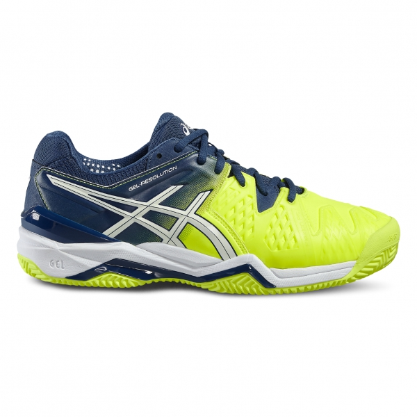 ZAPATILLA ASICS GEL-RESOLUTION 6 CLAY E503Y