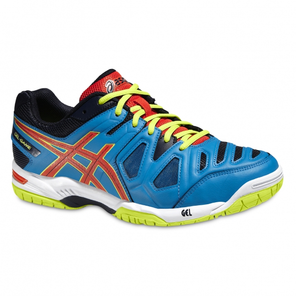 ZAPATILLA ASICS GEL-GAME 5 E506Y