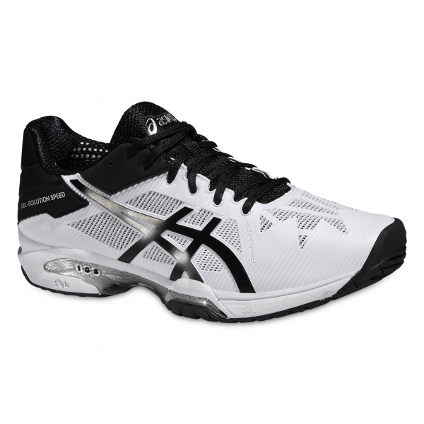 ZAPATILLA ASICS GEL-SOLUTION SPEED 3 E600N