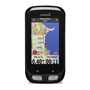 NAVEGADOR EDGE GARMIN 1000 PACK