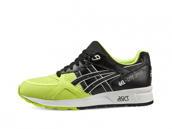 ZAPATILLA ASICS GEL- LYTE SPEED H5V1Y