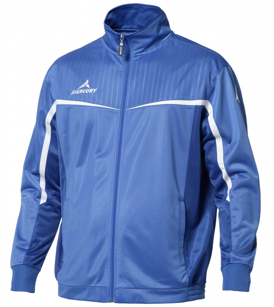 CHAQUETA CHANDAL MERCURY PLANET MECZAG