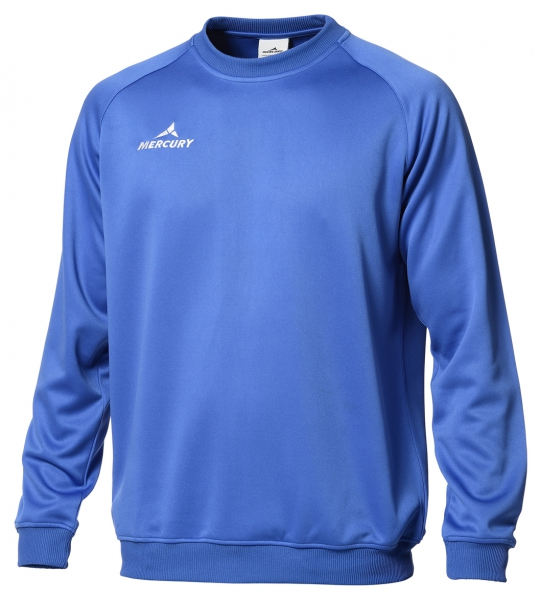 SUDADERA MERCURY PERFORMANCE MESUAR
