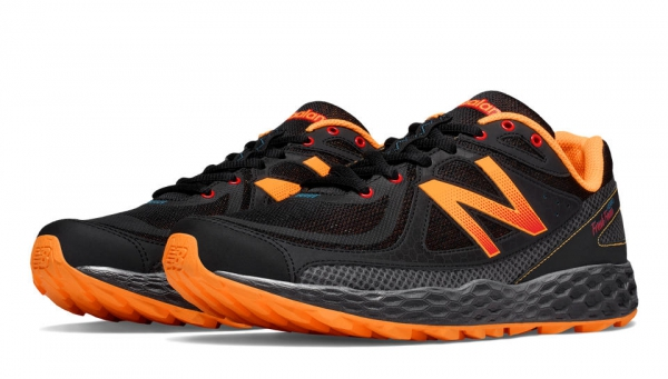 ZAPATILLA NEW BALANCE NBX TRAIL RUNNING NEUTRAL FRESH FOAM MTHIERI
