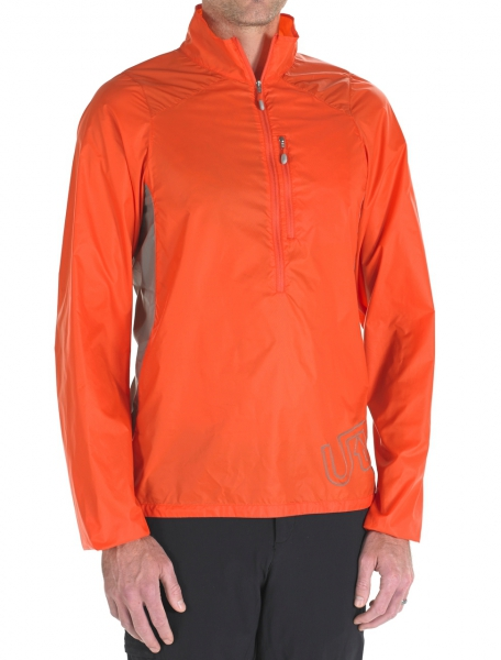 CHAQUETA ULTIMATE DIRECTION MARATHON SHELL (HOMBRE)
