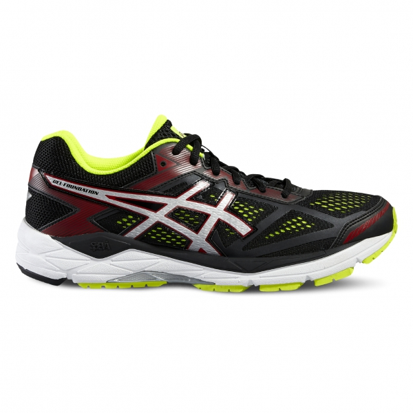 ZAPATILLA ASICS GEL FOUNDATION 12 T5H0N