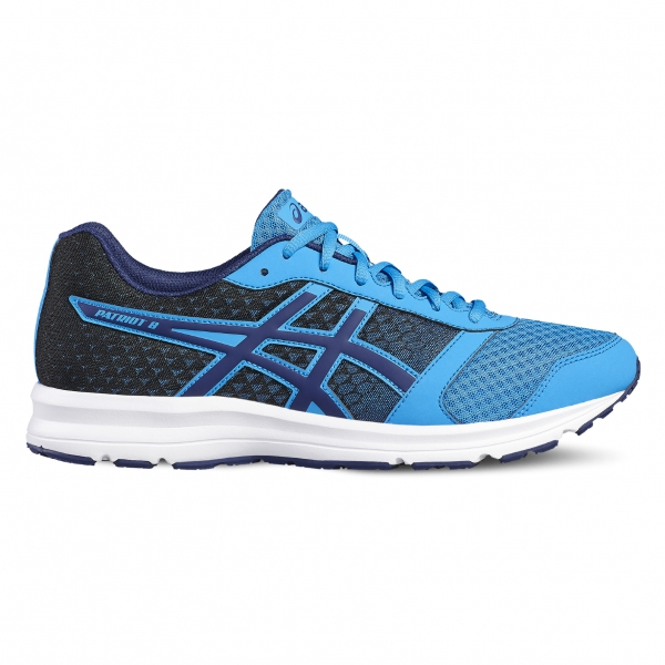 ZAPATILLA ASICS PATRIOT 8 T619N