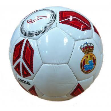 BALÓN JOMA F.F.C.M (federación de fútbol de castilla la mancha) 5adf9be23404e
