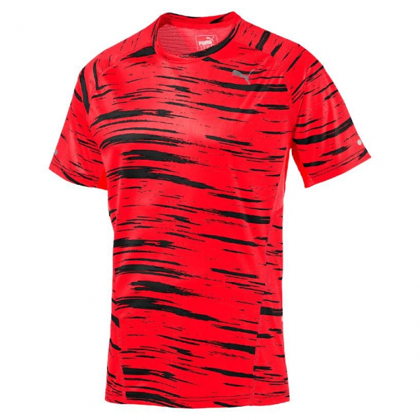 CAMISETA PUMA GRAPHIC  S/S TEE 513780-05