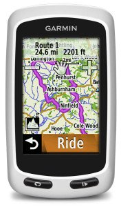 NAVEGADOR GARMIN EDGE TOURING