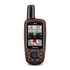 NAVEGADOR GARMIN GPS  MAP 64 S 010-01199-10