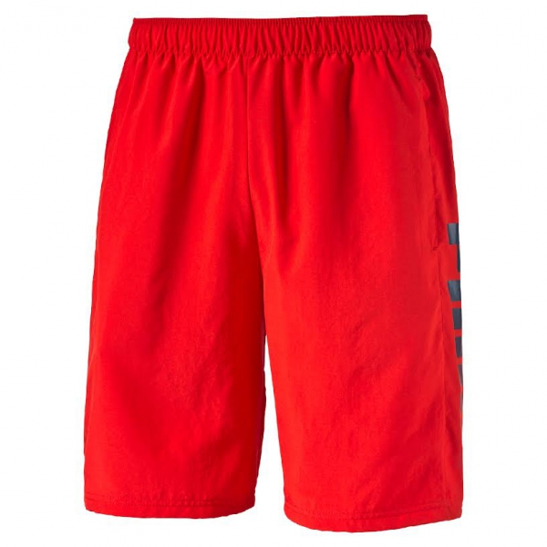 SHORT PUMA FUN BIG LOGO WOVEN 836575_05