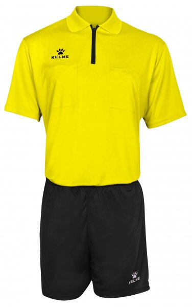 SET KELME ÁRBITRO REFEREE 78180