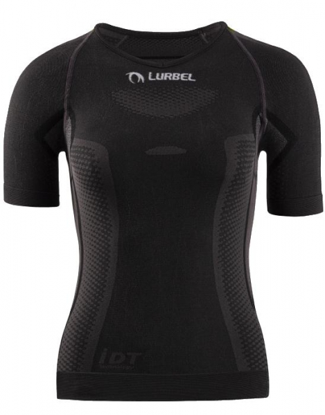 CAMISETA LURBEL CRISTALLO SHORT SLEEVES W RUNNING 00A2.236W
