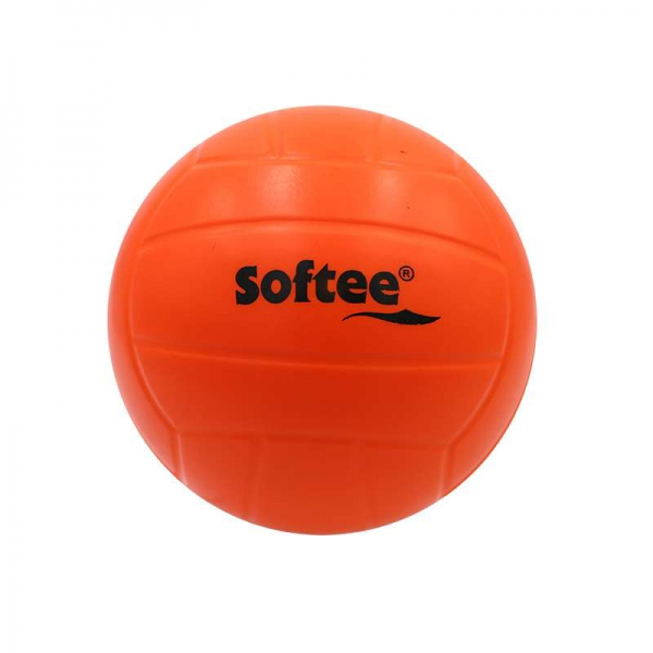 BALON VOLEY SOFT NARANJA JIM SPORTS 0001734