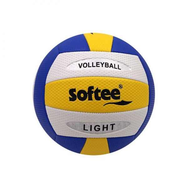 BALON VOLEY SOFTEE LIGHT JIM SPORTS 0001741