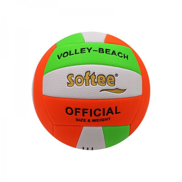 BALON VOLEY BEACH SOFTEE ELITE JIM SPORTS 0001748
