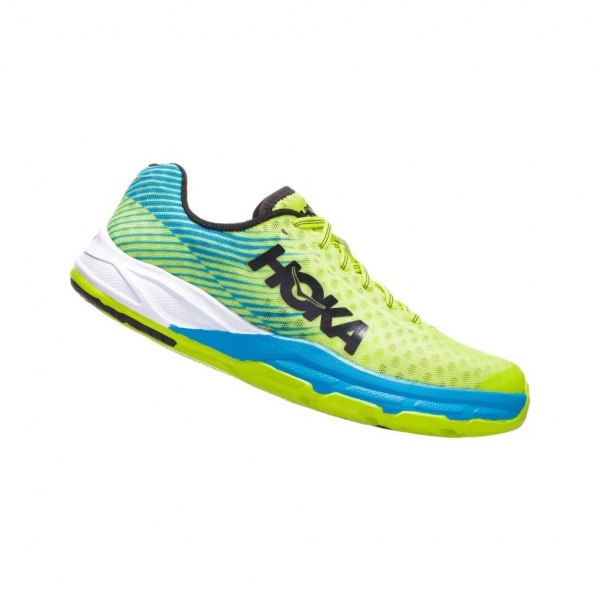 ZAPATILLAS HOKA EVO CARBON ROCKET 1100049