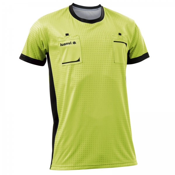 CAMISETA LUANVI REFEREE 11481